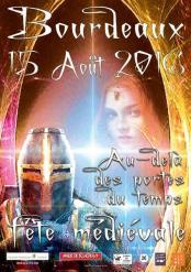 3275 fete medievale bourdeaux