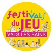 Affiche festivals du jeu
